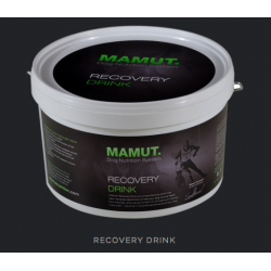 Complete Recovery Drink Mamut